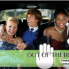Prom limo service: no underage drinking!