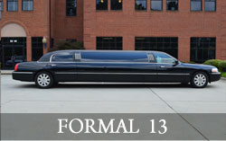 Formal 13 – Lincoln Limousine