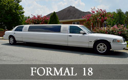 Formal 18 – Marquis Limo
