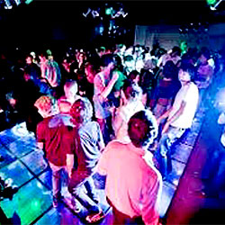 Greensboro Night Clubs