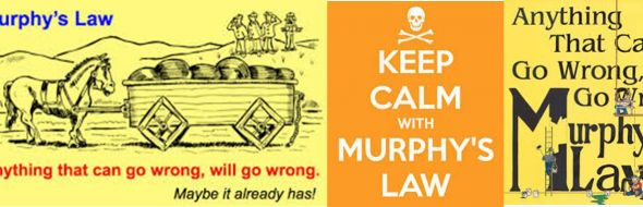 Murphy's law and the limousine service