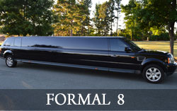 Formal 8 – Range Rover Limousine