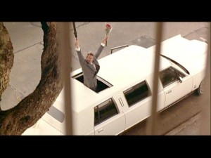 limousines in movies