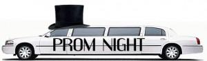 prom limo service