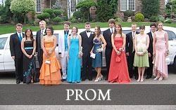 A Formal Affair Prom Limousine Service