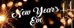2019 New Years Eve Celebration