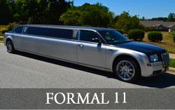 Formal 11 – Chrysler Limousine