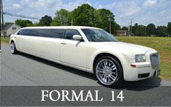 Formal 14 – Chrysler Limousine